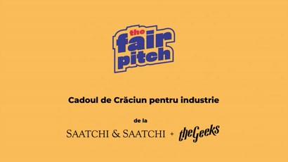 UAPR - The Fair Pitch