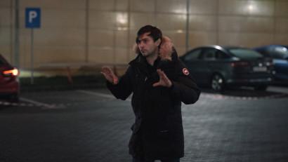 Goran Mihailov, regizor: Vreau sa ma tin aproape de partea cinematografica a publicitatii, a povestilor spuse intr-un limbaj vizual coerent si autentic