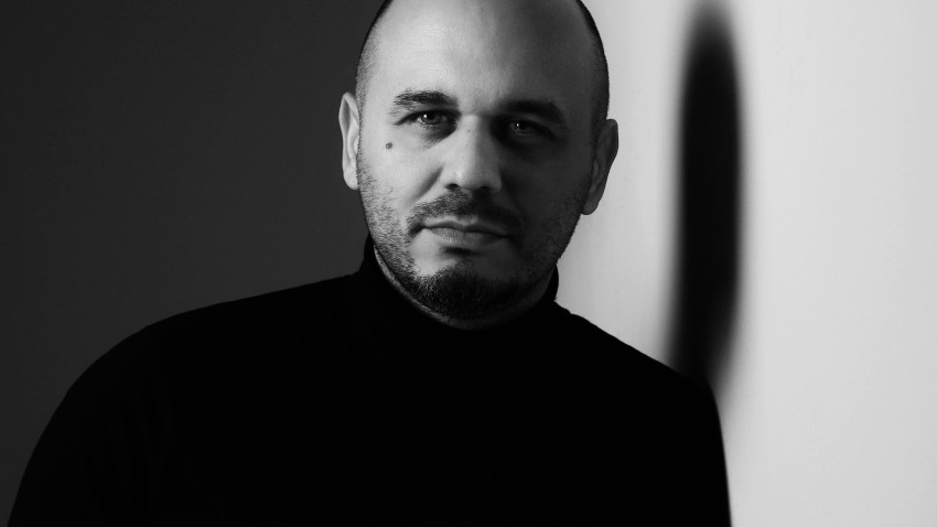 """Andrei Tanase, Stereotip: După primul """"acțiune"""" uitasem de emoții. Oricum pe set nu ai timp de așa ceva"""