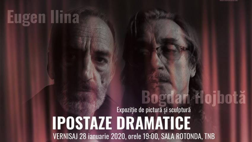 """Ipostaze dramatice la Teatrul Național """"I.L. Caragiale"""" București"""