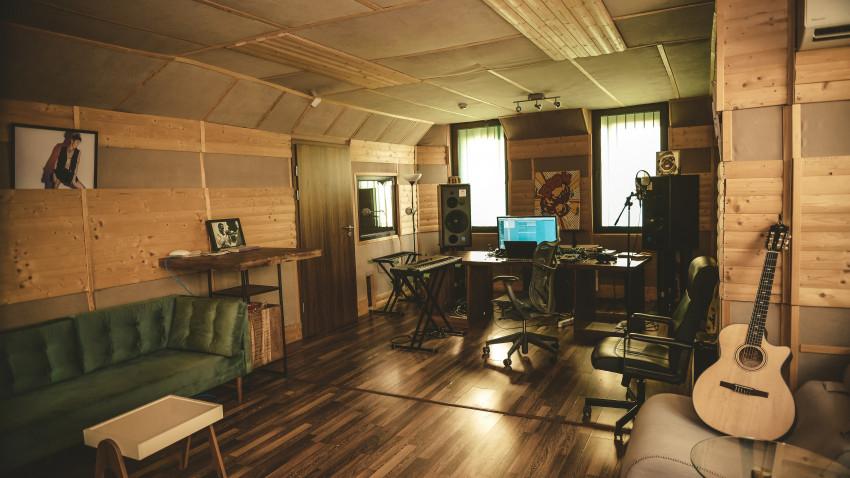 Global Records inaugurează încă 4 studiouri de înregistrare și devine prima casă de discuri din România care deține 9 studiouri