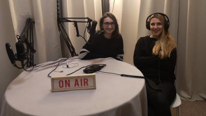 [REC și la podcast] Oana Sandu (mame): Ne-am dorit să facem un obicei din a vorbi mai sincer despre cum ne creștem copiii azi