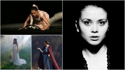 """[Act & play] Anca Dumitra: """"Sunt prezenta intotdeauna acolo unde mi se cere, fie ca vorbim de teatru, film, televiziune"""""""