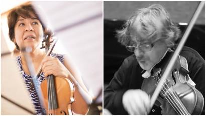 Concertele SoNoRo în cadrul Festivalului Internațional EUROPALIA ROMÂNIA