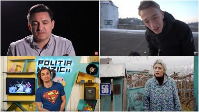 [România pe YouTube] Spre Cluj sau alte planete, oriunde