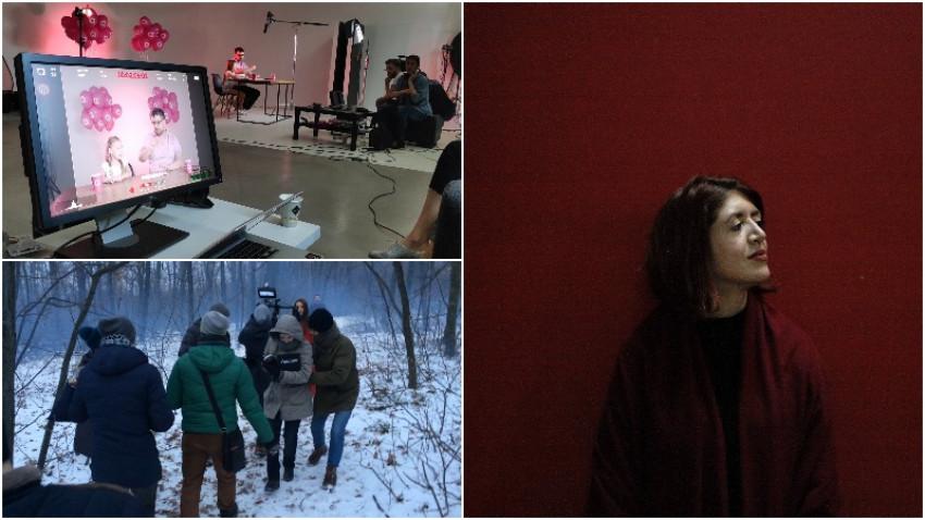 [Producția Moldovei] Felicia Plămădeală, Racketa Production: Spoturile produse în RM sunt autentice și au o istorie subtilă în spate