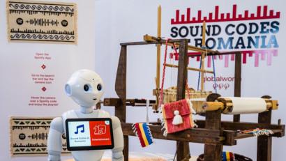 Ogilvy România și Globalworth creează Sound Codes of Romania. Buciumul din Bucovina și Toaca din Neamț, printre sunetele care pot fi redescoperite într-un playlist dedicat pe Spotify