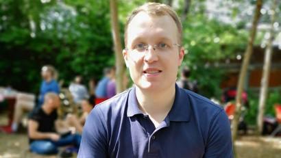 Marius Comper și începuturile în online: Nu prea mai exista viață personală. Dar exista o atmosferă de grup, de oameni care au o misiune comună