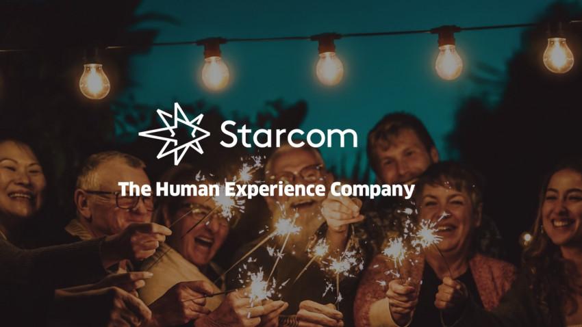 Starcom România lansează Social Media Stars Index, topul celor mai urmărite conturi din online