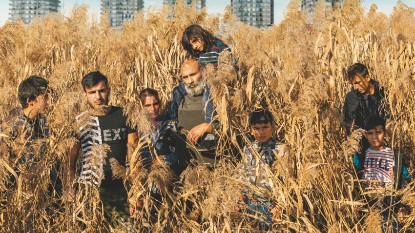 """""""Acasă, My Home"""", documentarul de debut al lui Radu Ciorniciuc, premiat la Sundance Film Festival 2020"""
