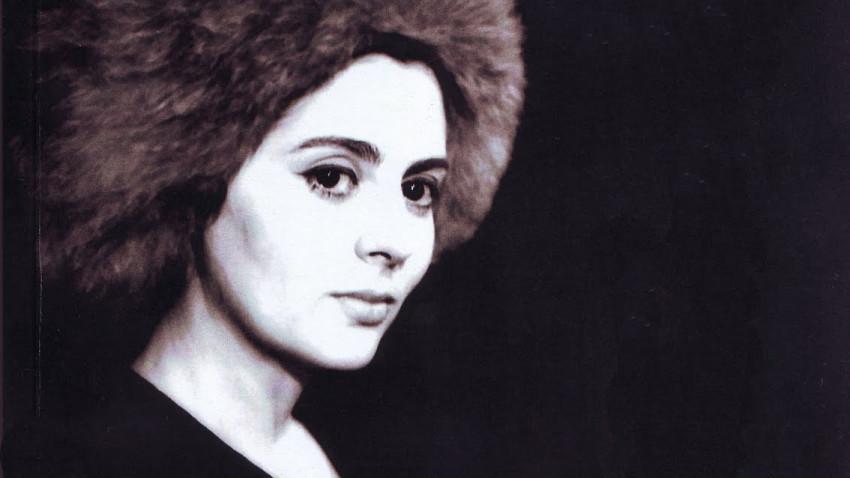Adela Mărculescu va fi distinsă cuPremiul pentru Întreaga Activitate la Premiile Gopo 2020
