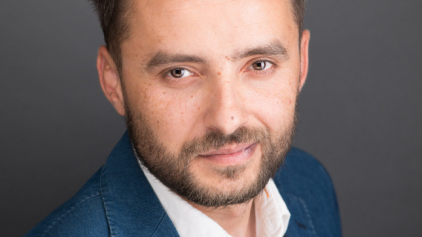 [Marketing 2020] Alexandru Negrea: O să auzim curând cum audio se pregătește să fie noul rege