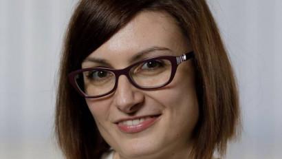 [Marketing 2020] Andreea Moisa: Marketingul trebuie să fie un facilitator, nu un mod de-a promova cu tot dinadinsul un produs