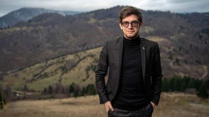 Andrei Stupu: Mi-am asumat că dacă rămân în România, nu rămân să mă plâng în fiecare zi, ci fac tot posibilul să îmbunătățesc câte puțin
