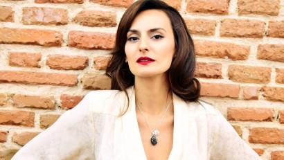 [Radio Love] Carla Teaha: Prima emisiune a fost în pijamale. La propriu