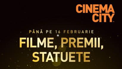 """6 zile cu 6 filme de Oscar. """"Parazit"""", filmul care a scris istorie la Oscar, se vede pe marele ecran în cinematografele Cinema City din toată țara"""