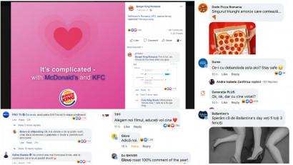 Probabil cea mai de pomină postare de pe Facebookul românesc