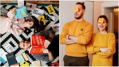 """[fresh x design] Ana Oarga & Răzvan Burciu: Design-ul devine un instrument strategic de business. Nu se rezumă doar la """"making things look good"""""""