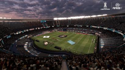 EA SPORTS™: CONMEBOL Libertadores va fi inclusă în FIFA 20 începând cu 3 martie