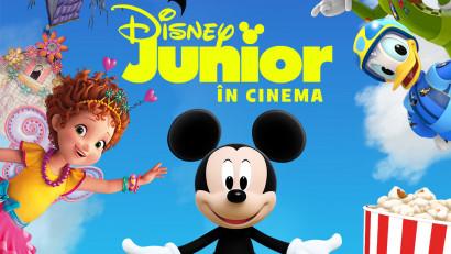 Mickey, Minnie, Bingo, Rolly Și Vampirina revin la Cinema City cu noi aventuri