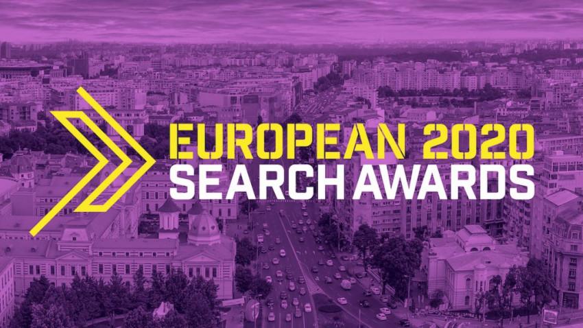 European Search Awards vine în România. Mai ai timp să te înscrii până pe 28 februarie