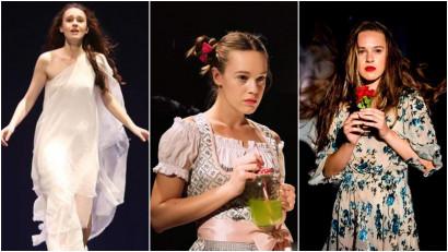 """[Act & play] Beatrice Rubică: Vreau să """"trăiesc"""" mai multe vieți într-una"""