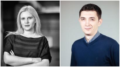Golin și bloggerul Alex Ciucă lansează cea de-a noua ediție a Digital Recap