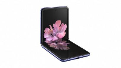 Viitorul își schimbă forma: exprimă-ți personalitatea cu Galaxy Z Flip. Primul display pliabil de sticlă produs de Samsung, care oferă experiență mobilă nouă și unică