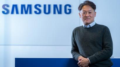 Hoon Seol este noul președinte Samsung Electronics România și Bulgaria