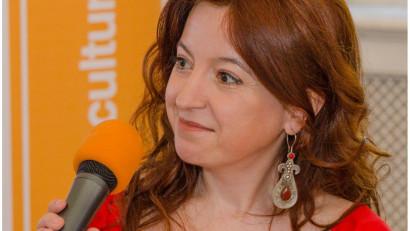 [Radio love] Ioana Bâldea Constantinescu: Te zbați între extreme. Să nu fie nici elitist, nici reducționist. Să rămână accesibil și provocator