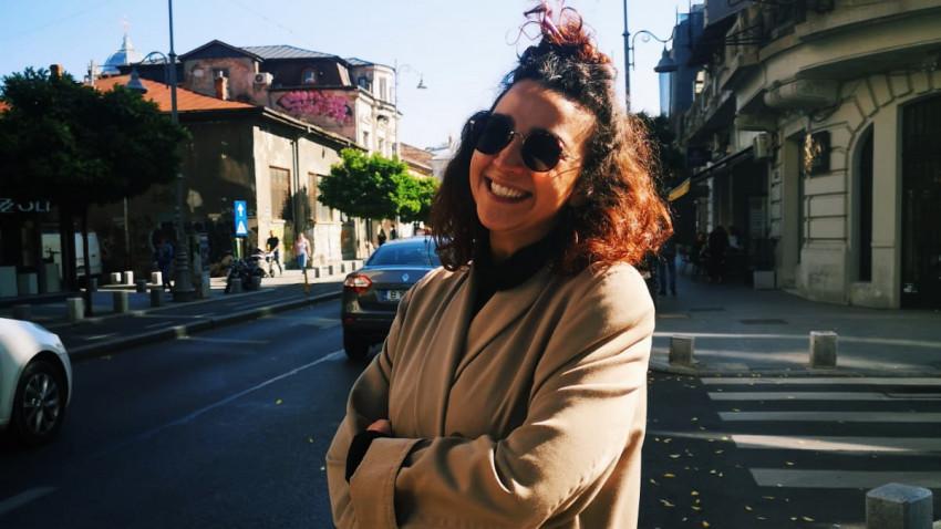 [Trenduri 2020] Ioana Dobrinescu: Va fi anul self care. Şi prin asta nu mă refer la creme, ci la tot ce gravitează în jurul percepţiei de sine