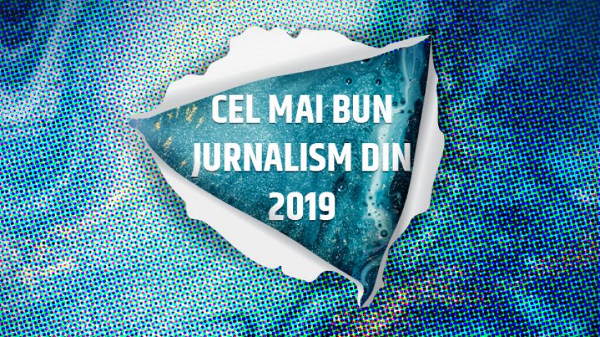 Cel mai bun jurnalism din 2019 – cine sunt nominalizații la Premiile Superscrieri #9