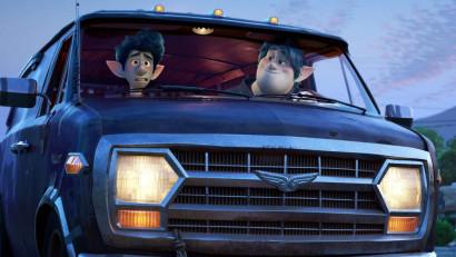 """""""Onward / Tot înainte"""" o fantezie animatădespre magie, maturizare și familie"""