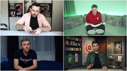 [România pe YouTube] Câștigi sau pierzi, pierzi