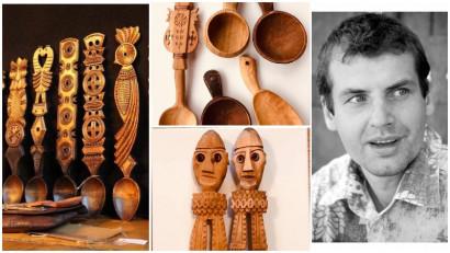 Mark Tudose: In muzeul nostru lingura de pe langa Ditrau nu va avea nici o problema sa imparta camera cu o lingura de langa Sri Lanka