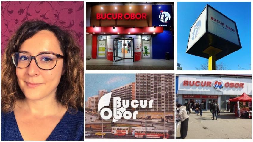[Istorii de brand] Bucur Obor, un mix special de București
