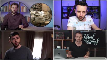 [România pe YouTube] Unde să te ascunzi de Apocalipsă