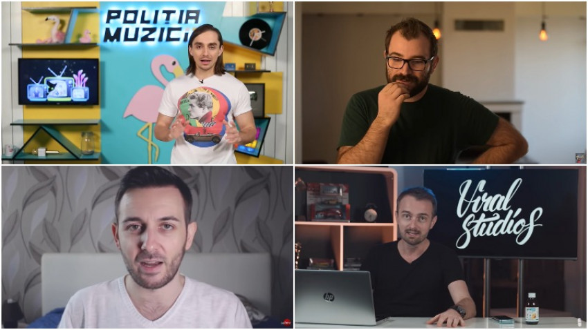 [România pe YouTube] Ce ne-am face fără frică