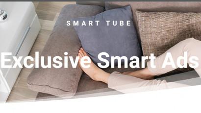 Parteneriat stategic între SmartTube si Arbomedia pentru vânzarea de publicitate pe SmartTV