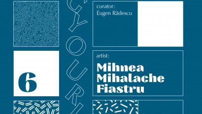 TAG YOUR IDEAS: Mihnea Mihalache-Fiastru X FREE NOW