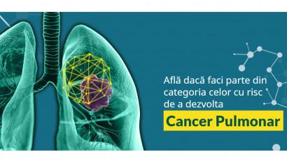Românii pot afla dacă fac parte din categoria celor cu risc de a dezvolta cancer pulmonar printr-un simplu test online. Mituri și concepții greșite despre cancerul pulmonar
