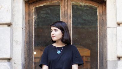 [Start in creatie] Petra Martin: Încerc să nu bat în cuie principii de design. Definiția mea pentru creativitate se schimbă de la o zi la alta