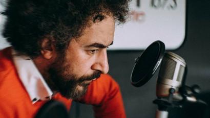[Radio Love] Vlad Craioveanu: Daca nu-ti trisezi meseria, oamenii apreciaza produsul pe care il faci