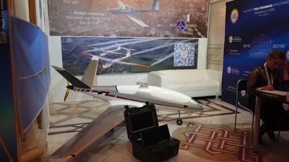 Tandem Aerodays - Bucharest AEROdays 2019