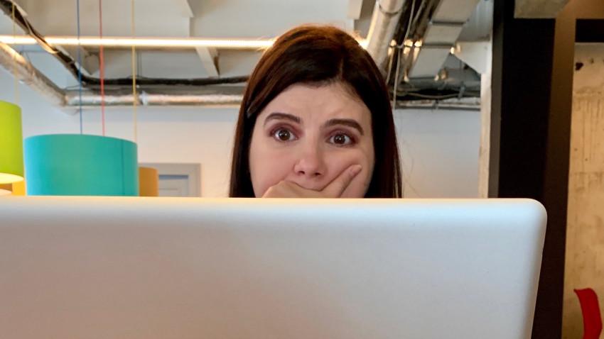 """[Start in creatie] Alexandra Buligescu: Daca functionezi mult pe emotii, te vei descurca mai greu in publicitate. Ironic pentru un domeniu in care """"emotia vinde"""""""