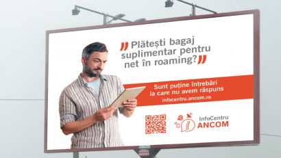 ANCOM - InfoCentru Ancom OOH