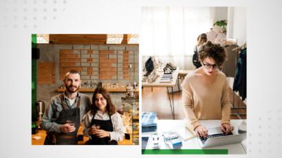 Cursuri Creative lansează Ghidul gratuit de promovare online pentru afaceri mici