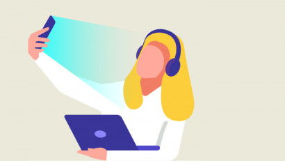 Studiu Starcom: Care este relația femeilor din România cu tehnologia?