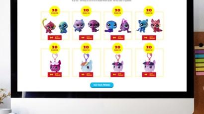Hasbro - Play-Doh Academy