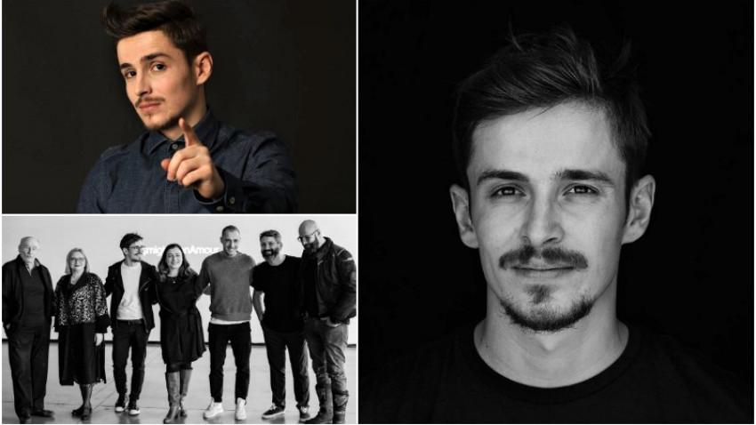 [Cauzele influencerilor] Andrei Leonte: Sa nu ne fie teama sa pierdem followers vorbind si despre lucruri mai putin amuzante sau sexy